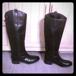 Sam Edelman Penny Boots 6 NWT